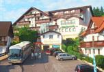 Hôtel Bad Orb - Landhotel Spessartruh-2