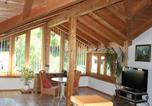 Location vacances Grassau - Haus Schwarz-1