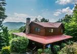 Location vacances Blue Ridge - Bear Necessities-1