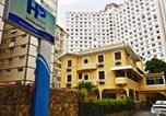 Hôtel Santos - Hotel Praiano-4