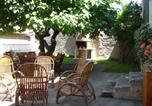 Location vacances Plaissan - Villa - Puilacher-1