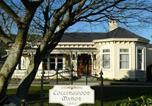Hôtel Nelson - Collingwood Manor-4