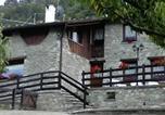 Location vacances Pollein - Le Clocher Du Mont Blanc-3