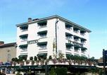 Hôtel Agen - Hôtel Le Périgord-1