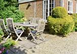 Location vacances East Hoathly - Barn Cottage-1