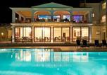 Hôtel Σάμη - Odyssey Hotel & Spa-3