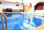 Hôtel Mahabaleshwar - Hotel Pratap Heritage-4