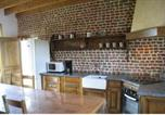 Location vacances Vieil-Hesdin - Holiday Home Au Fil De L Eau Saint Georges-2