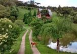 Location vacances São Bento do Sul - Fazenda Vale Dos Dourados-4