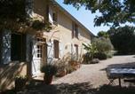 Location vacances Montbrun-Bocage - La Ferme Montplaisir-4