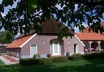 Hôtel Deventer - Klein Arkelsteijn-2