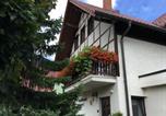 Hôtel Belgern - Landhotel Biberburg-4