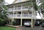 Location vacances Bocas del Toro - Bocas Beach Villas 1 bdrm Condo-4