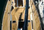 Location vacances Portovenere - Sailing 14 mtr in 5 terre-3
