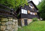 Location vacances Bechyně - Holiday home Cih-2
