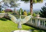 Location vacances Varese - Apartment Villa Sole-1