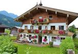 Location vacances Leogang - Holiday home Sylvia-2