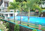 Hôtel Bukittinggi - Royal Denai Hotel