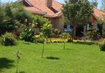 Hôtel Nairobi - Homeawayfromhome-3