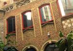 Hôtel Kapellen - B&B Kamers aan de Kathedraal 12-3