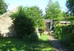 Location vacances Tournavaux - La Petite Maison-1