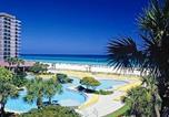 Location vacances Panama City Beach - Edgewater Tower Iii - 104-3