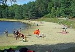 Camping Neuvic - Village Vacances Le Lac-1