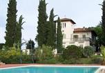 Location vacances Colle di Val d'Elsa - Villa Del Pino B&B-3