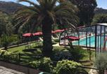 Hôtel Campo nell'Elba - Il Castagno Toscana-2