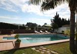 Location vacances Benissa - La Coma-4