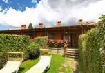 Location vacances Tuoro sul Trasimeno - Due 1-2