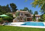 Location vacances Flayosc - Holiday home Col de l'Ange Draguignan-1