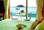 Location vacances  Corée du Sud - Sunrise House Pension-4