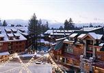 Hôtel Stateline - Grand Residences by Marriott, Tahoe - 1 to 3 Bedrooms & Penthouse-1