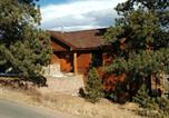 Location vacances Estes Park - 1501 Country Club Drive Home-1
