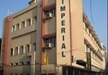 Hôtel Jaipur - Hotel Imperial-2