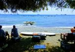 Location vacances Limassol - Sea View Home-2