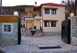 Hôtel Karditsa - Nefeles Hotel-1