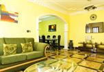 Location vacances Lagos - Ikoyi Guest House-1
