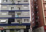 Location vacances Santos - Apartamento Gonzaga Miramar-3