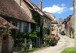 Hôtel Argenton-sur-Creuse - La Ruche-1