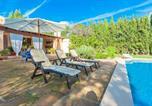 Location vacances Lloseta - Cas Caparrot-3