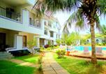 Location vacances Anjuna - 1bhk at Arpora-3