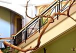 Hôtel Yamoussoukro - Hôtel de l'art-3
