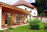 Location vacances Lermoos - Gartenhaus Dengg-1
