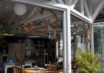 Hôtel Weggis - Hotel Restaurant Seehof-4