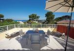 Hôtel 4 étoiles Six-Fours-les-Plages - Lagrange Vacances Les Terrasses des Embiez-4