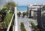 Hôtel Pescara - Upper-3