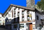 Hôtel Airolo - Gasthaus Pension zum Turm-3