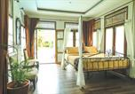 Location vacances Bukittinggi - Rumah Pakankamih-4